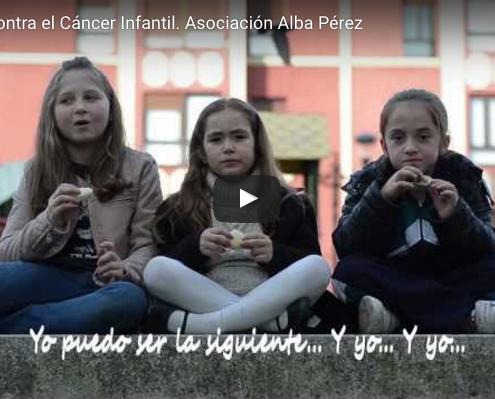 EVENTO PARA LA INVESTIGACIÓN DEL CÁNCER INFANTIL. ASOCIACIÓN ALBA PÉREZ.