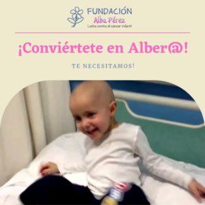 comunidad alba hospital