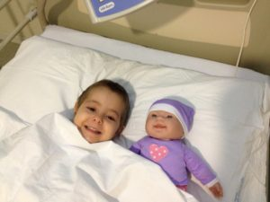 alba sonrisa hospital