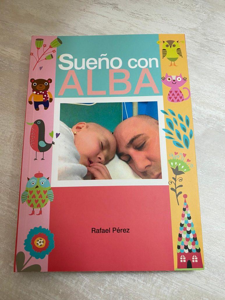 libro cáncer Alba