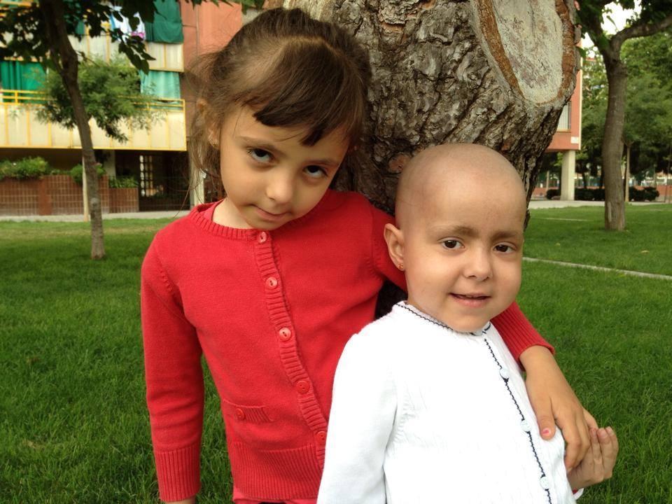 Hoy es el cumpleaños de Alba 11/07/2016 hoy cumpliría 8 añitos
