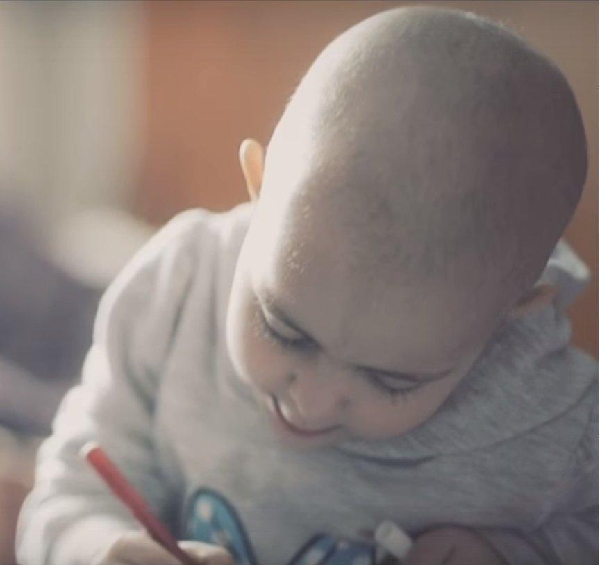 NUEVA BECA DE INVESTIGACIÓN CONTRA EL CÁNCER INFANTIL DOTADA DE 270.000 EUROS